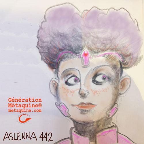 Aslenna-442