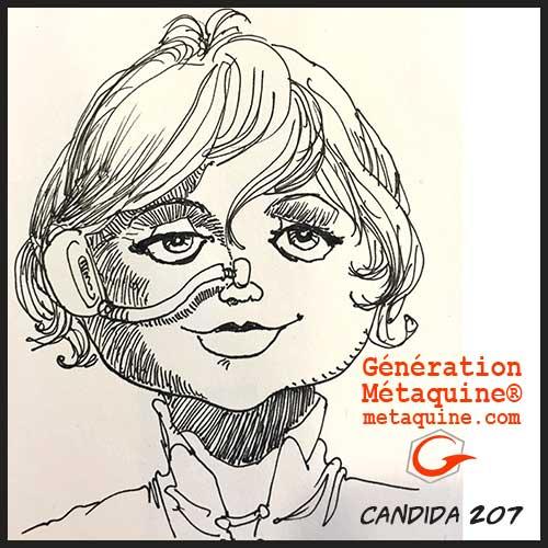 Candida-207
