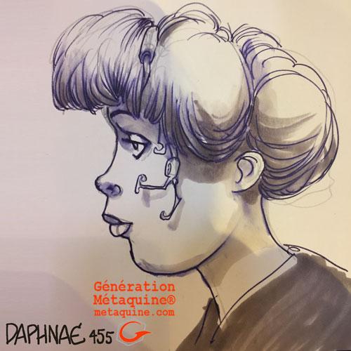 Daphnaé-455