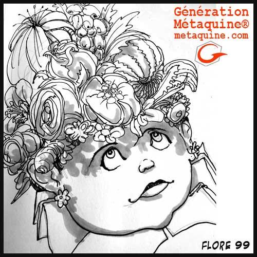 Flore-99