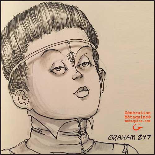 Graham-247