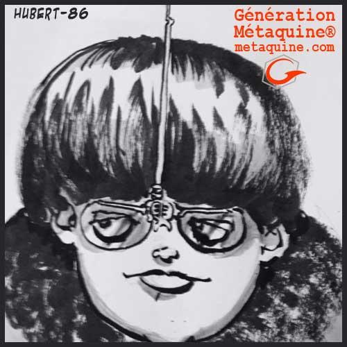 Hubert-86