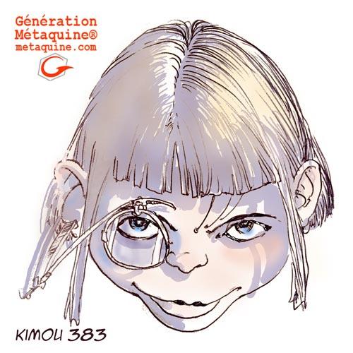 Kimou-383