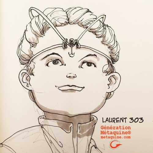 Laurent-303