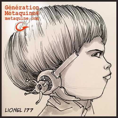 Lionel-177