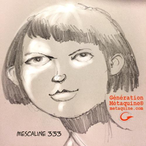 Mescaline-333