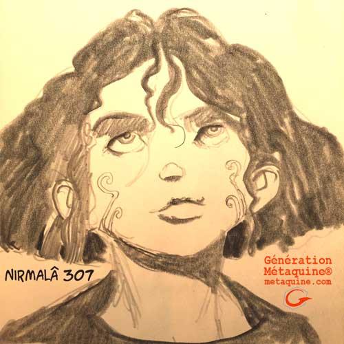 Nirmalâ-307