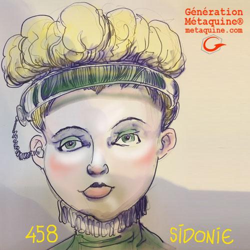 Sidonie-458