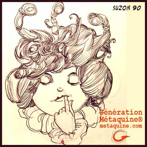 Suzon-90