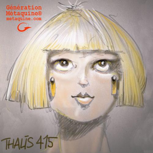 Thalis-415