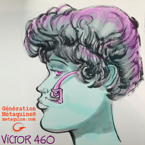 Victor-460