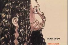 Dina-244